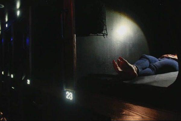Στην Νέα Υόρκη πληρώνουν 210 ευρώ τον μήνα για να κοιμούνται σε «κάψουλες»