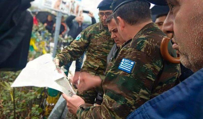 Παναγιωτόπουλος: Παραμένει ο κόκκινος συναγερμός στον Εβρο – Ο στρατός θα παράξει αντισηπτικά και μάσκες