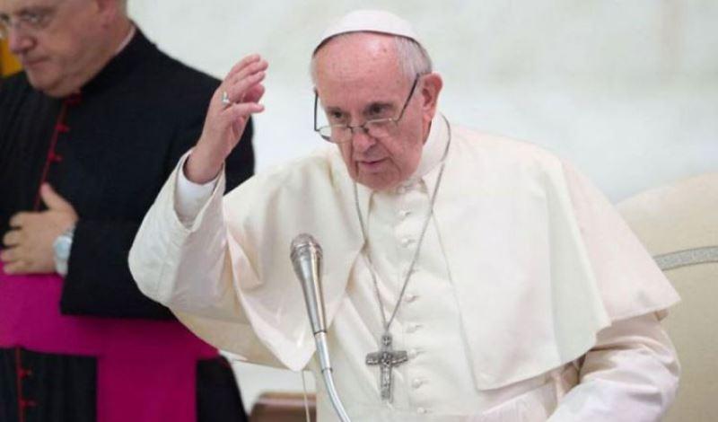 Παπισμός :Αφεση αμαρτιών από το Βατικανό στα θύματα της επιδημίας
