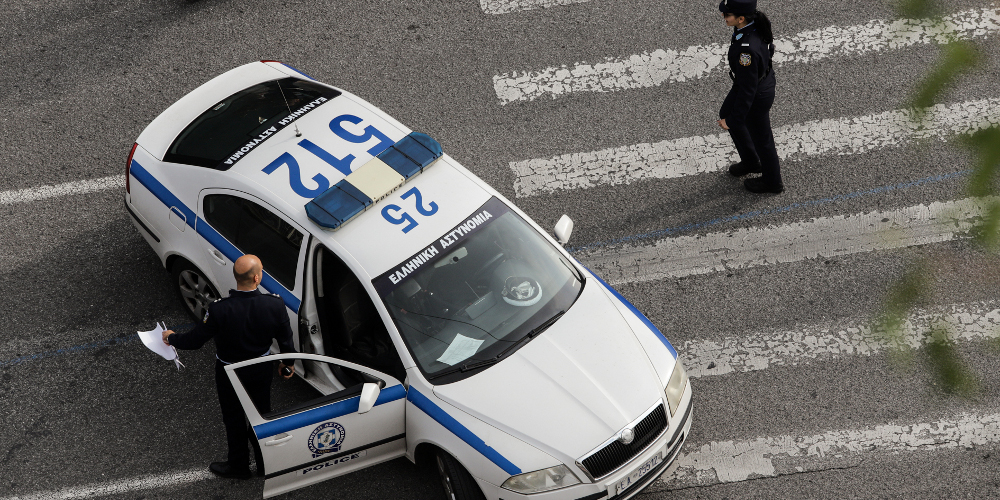 45 συλλήψεις για παράβαση των μέτρων απαγόρευσης για την διάδοση του ιού