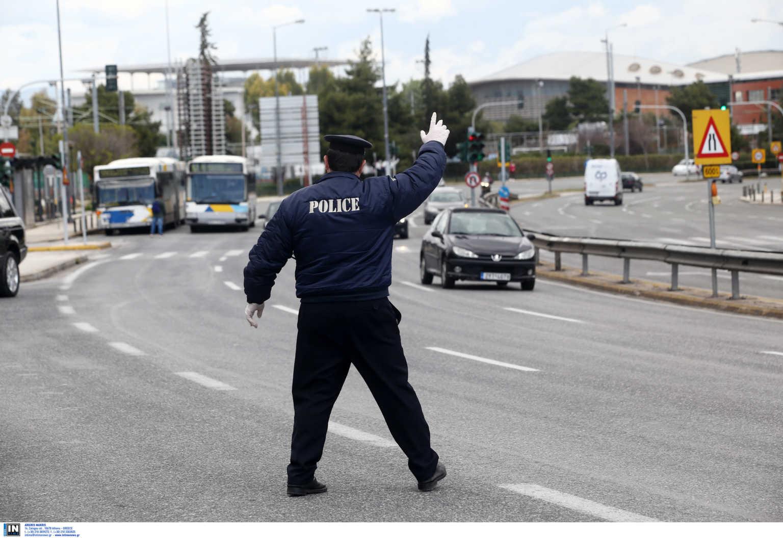 Για γέλια και για κλάματα: Απίστευτα σκηνικά στους ελέγχους για παράβαση απαγόρευσης της κυκλοφορίας