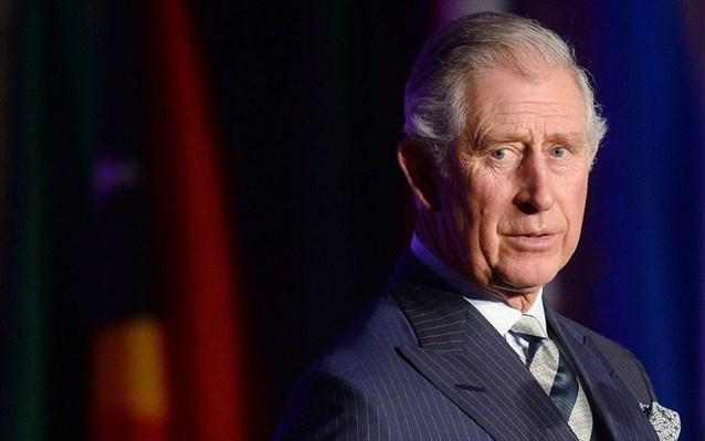 Σοκ στο Μπάκιγχαμ – Θετικός στον Κορονοϊό ο πρίγκιπας Κάρολος