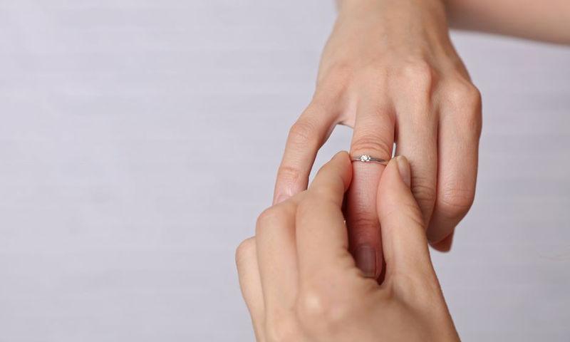 Πρησμένα δάχτυλα: 7 πιθανές αιτίες μέσα από εικόνες