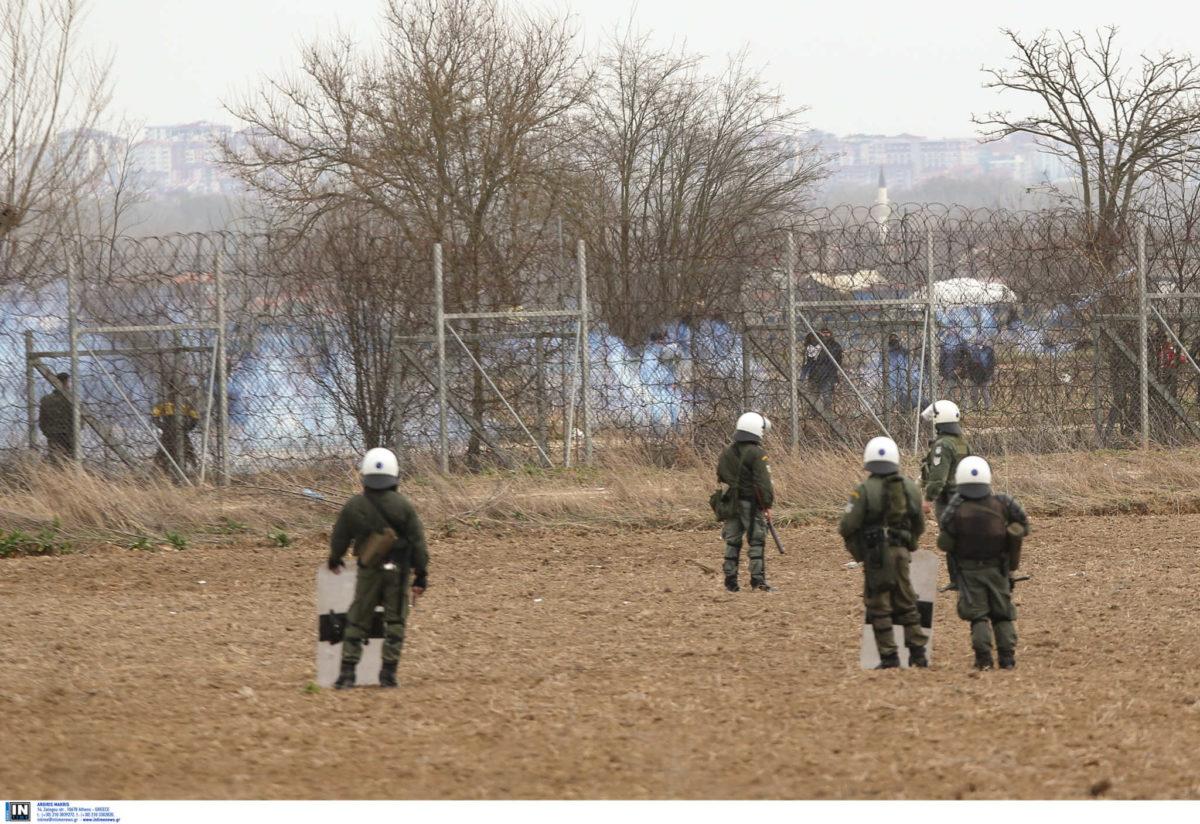 """Έβρος: """"Έρχονται στα σύνορα Γερμανοί νεοναζί! Προσοχή γιατί κάπως έτσι ξεκίνησε ο εμφύλιος στην Ελλάδα"""" (Βίντεο)"""