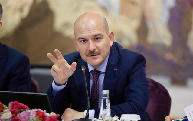 Νέα τουρκική πρόκληση: «Αυτό που συμβαίνει τώρα, δεν είναι τίποτα»
