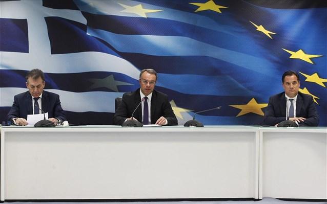 ΔΝΤ: «Ρίχτε χρήματα για να σωθεί η παγκόσμια οικονομία» - Η ΕΕ «χαλαρώνει» τους κανόνες - Αρκεί αυτό για την Ελλάδα;