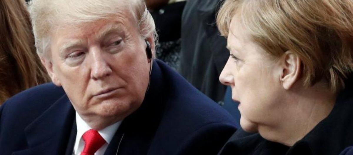 «Σφάζονται» ΗΠΑ & Γερμανία για το εμβόλιο: 1 δισ. δολάρια από ΗΠΑ σε γερμανική φαρμακευτική – «Η Γερμανία δεν πωλείται»