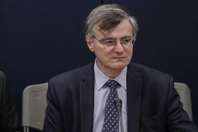 Ν.Τσιόδρας: «Θα ανακοινωθεί νέο θεραπευτικό πρωτόκολλο» – 32 οι νεκροί και 95 νέα κρούσματα στη χώρα