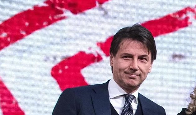 Βράζει ο ιταλικός Τύπος:«Ο Κόντε είπε σε μια νεκρή Ευρώπη να πάει να γ…θεί»»