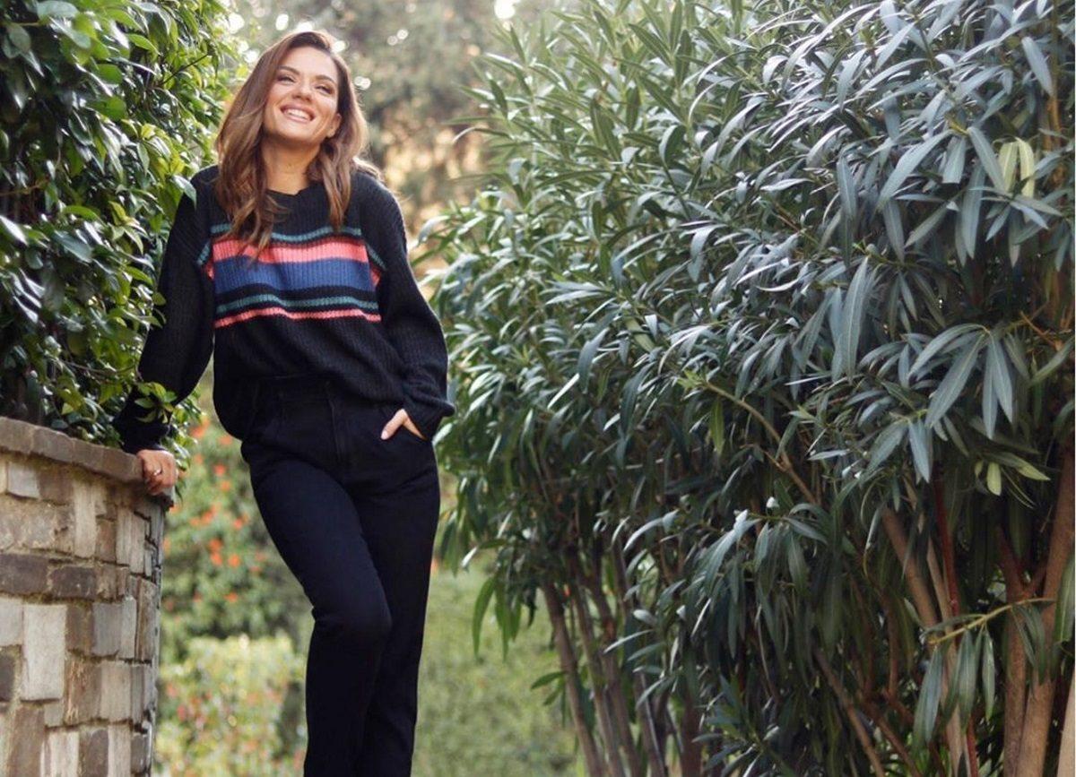 Βάσω Λασκαράκη: Οι δουλειές στο σπίτι με την κόρη της και το λαχταριστό σνακ που απόλαυσαν [pics]