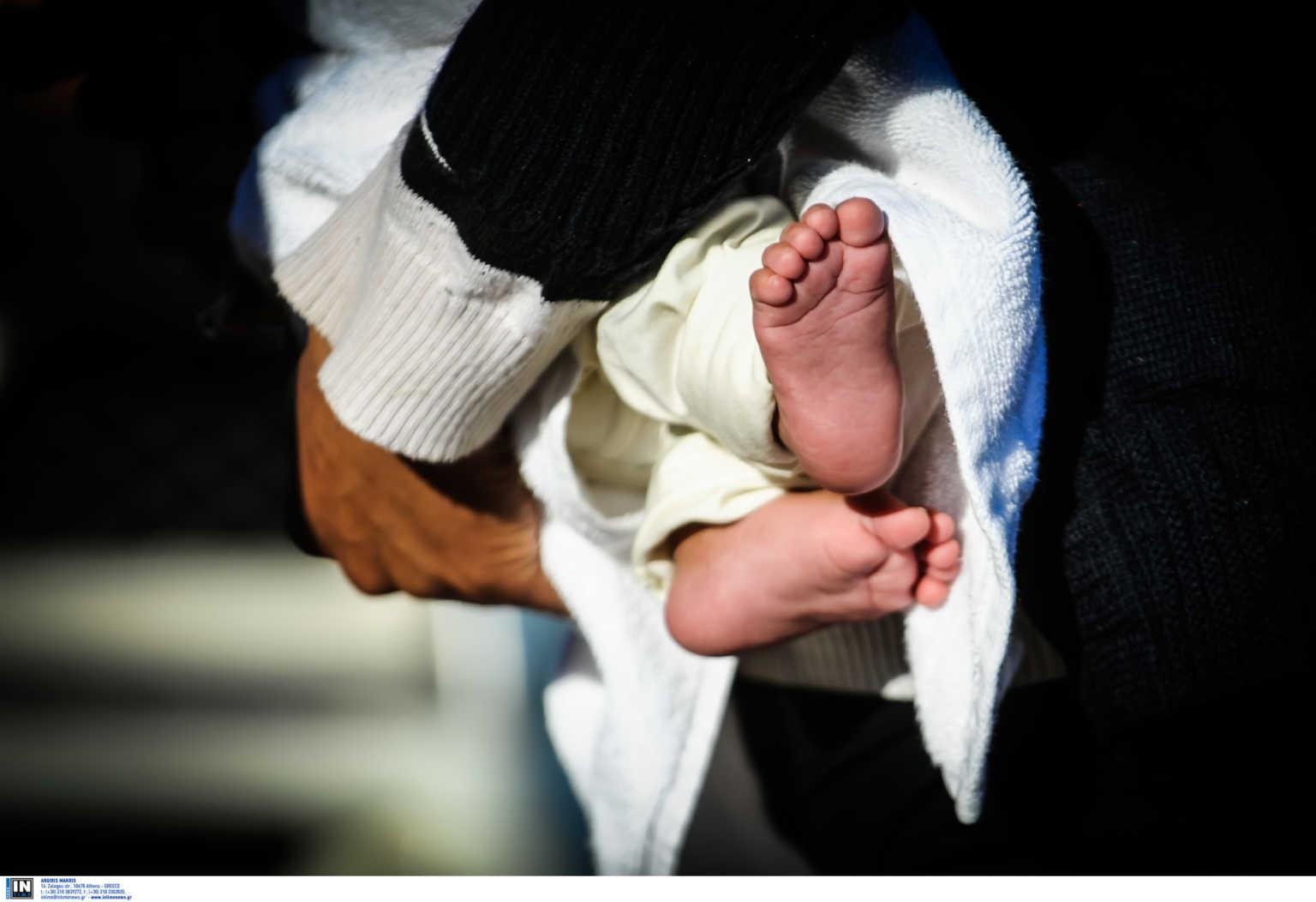 Σοκ στην Ρόδο – Βρέφος 7,5 μηνών θετικό στον κορονοϊό