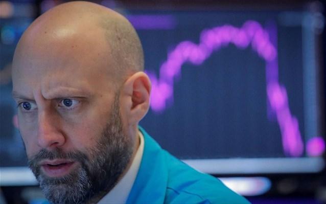 Χρηματιστήρια: Η χειρότερη ημέρα στην ιστορία της Ευρώπης – «Αιμορραγία» και στη Wall