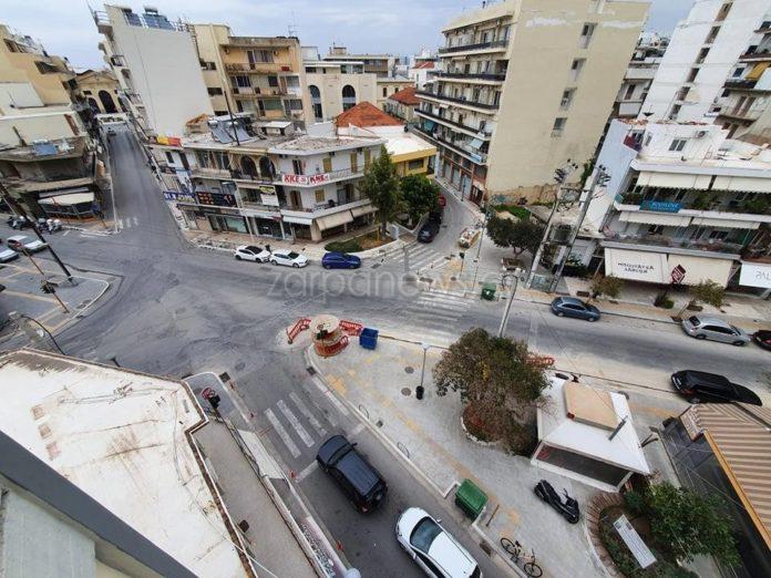 Μητσοτάκης: Απαγόρευση κάθε άσκοπης κυκλοφορίας