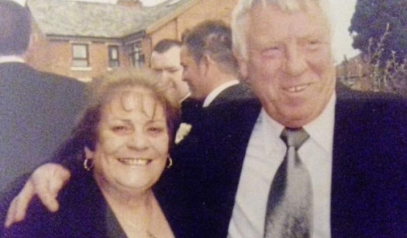 Κορωνοϊός -Ιρλανδία: Ζευγάρι έζησε μαζί 53 χρόνια -Έφυγαν με διαφορά ωρών, στο ίδιο δωμάτιο νοσοκομείου