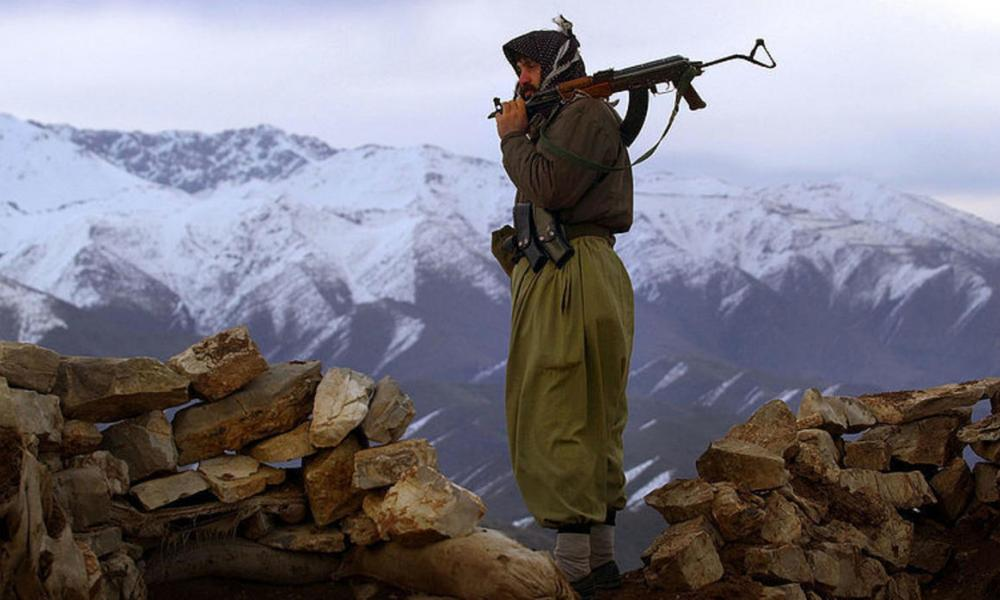 """""""Θα τελειώσουμε τις τουρκικές ΕΔ"""": Οι Κούρδοι προειδοποιούν για """"ολοκαύτωμα"""" στην Τουρκία"""