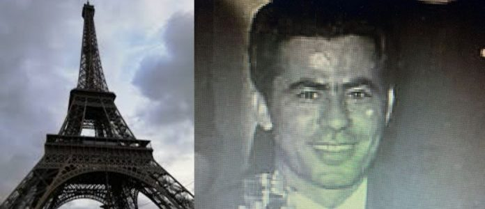 Κρητική Τραγωδία στο Παρίσι! «Έσβησε» από κορωνοϊό ο δημοσιογράφος Μιχάλης Φρουδαράκης – Λίγο αργότερα πέθανε και η Γαλλίδα σύντροφός του…