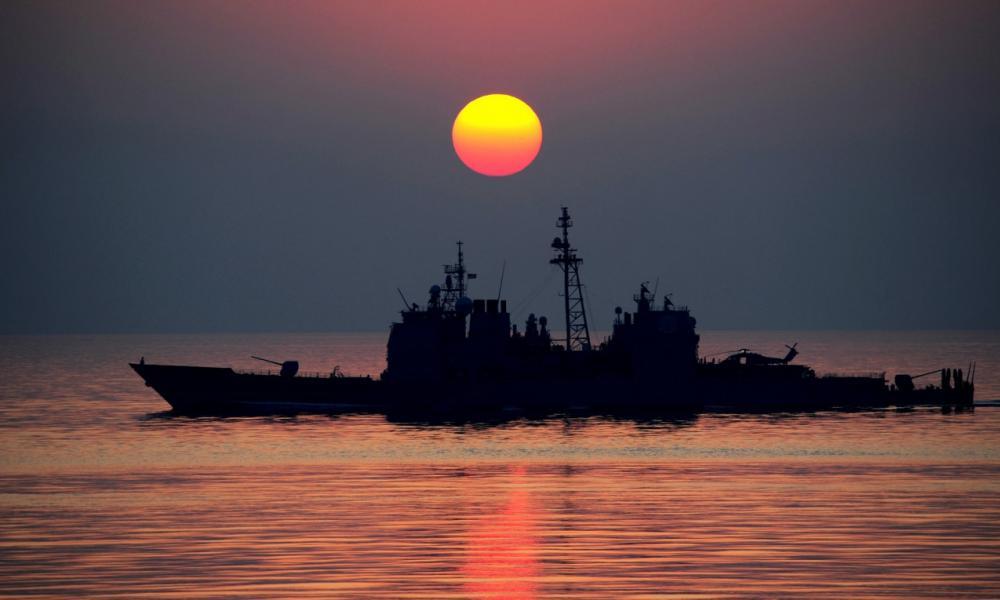 Οι Ρώσοι περικυκλώνουν την Τουρκία: Δεσμεύουν περιοχή της Α. Μεσογείου