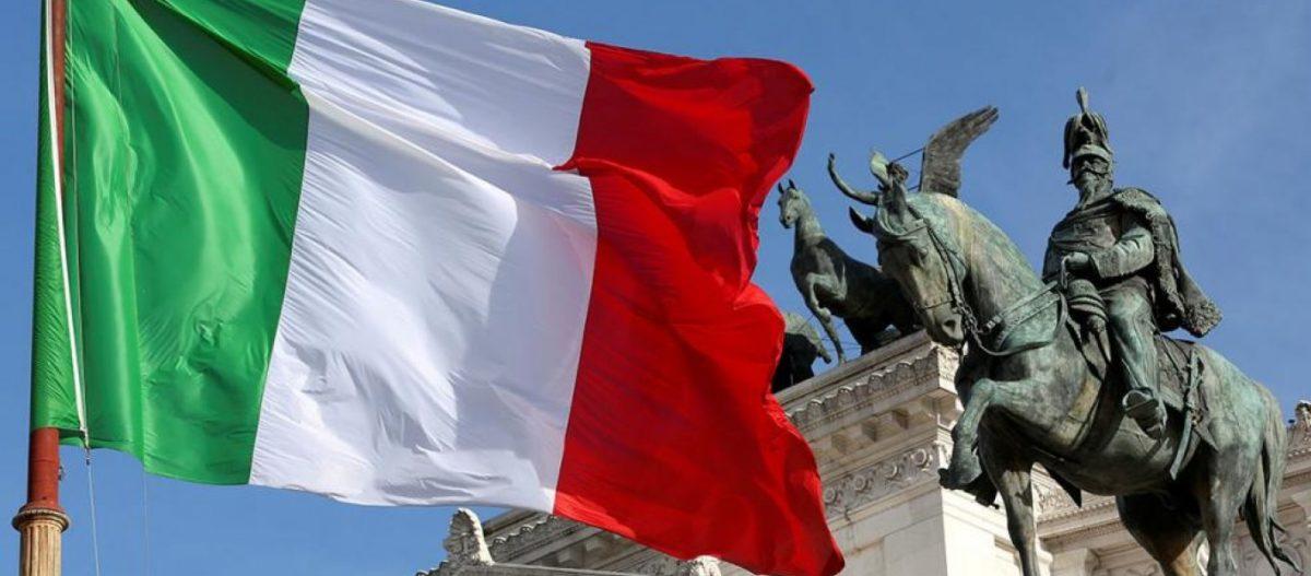 FT: «Όλο και πιο κοντά η αποχώρηση της Ιταλίας από την ΕΕ – Το 67% των Ιταλών είναι εναντίον της»!