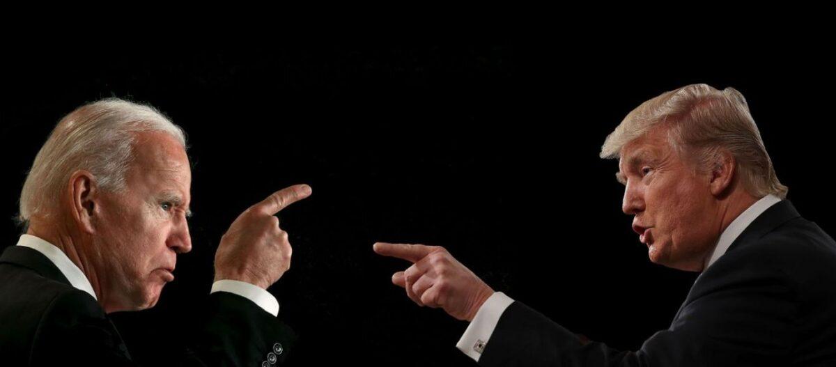 Ν.Τραμπ: «Η Κίνα θα κάνει τα πάντα να χάσω τις εκλογές και να κερδίσει ο Μπάιντεν»