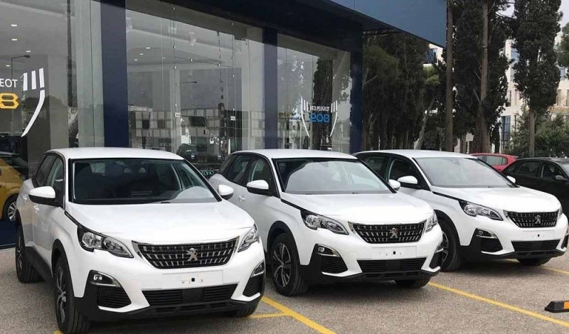 Τα νέα SUV περιπολικά της Αστυνομίας στη μάχη για τον κορωνοϊό