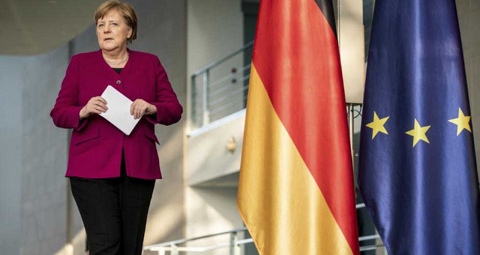 Ο Νότος διψά για «ζεστό» χρήμα η Γερμανία δεν θέλει… υποχρεώσεις