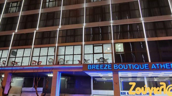 Σε καραντίνα σε ξενοδοχείο 230 ναυτεργάτες από το πλοίο «Ελ. Βενιζέλος» – Δείτε φωτογραφίες