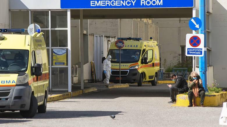 Ακόμη τέσσερις ασθενείς κατέληξαν τις τελευταίες ώρες