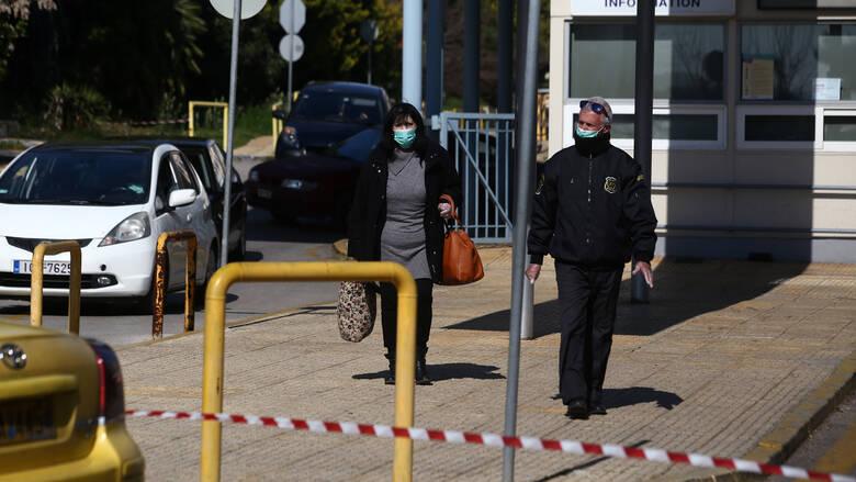 Δύο ακόμη νεκροί στην Ελλάδα – Σε Κέρκυρα και Καστοριά