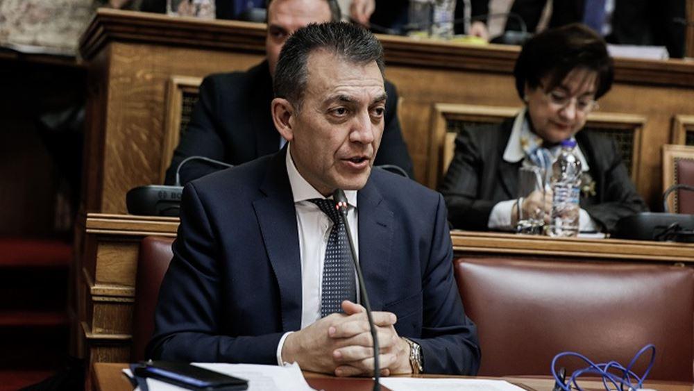 Bρούτσης: Αύριο Τετάρτη η επιστροφή 43,5 εκατ. ευρώ σε 51.617 επαγγελματίες