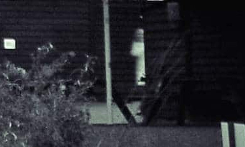 Αν φοβάστε τα φαντάσματα μην δείτε αυτές τις φωτογραφίες