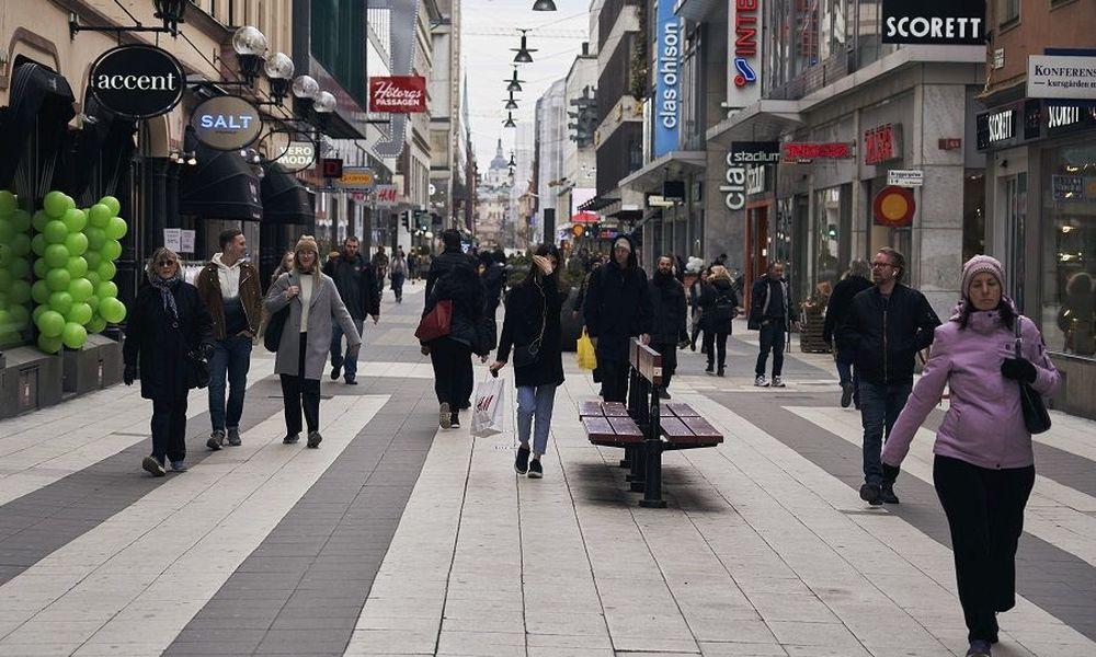 Σουηδία: Μια ανταπόκριση από τα σύνορα του σκεπτικισμού