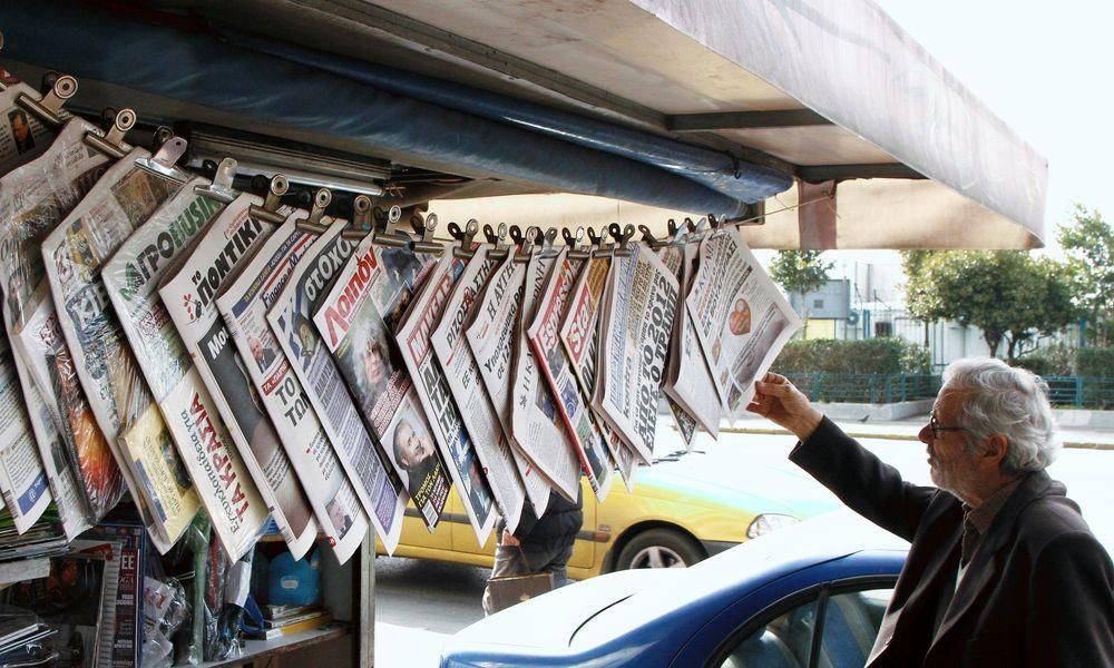 Παρέμβαση ΣΥΡΙΖΑ για τα 11 εκατ. στα ΜΜΕ: Οριζόντια και με διαφάνεια η κατανομή για το «Μένουμε Σπίτι»