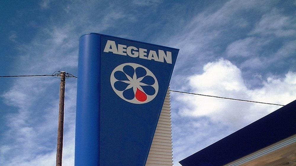 Δωρεά καυσίμων συνολικής αξίας 300.000 ευρώ από την Aegean Oil
