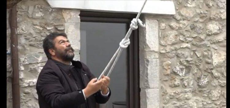 Η καμπάνα του Άι-Γιώργη δε θα πάψει να χτυπά όσο ζουν οι Ανωγειανοί