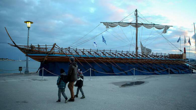 Βόλος: Κλείνει η παραλία για την αποφυγή συνωστισμού