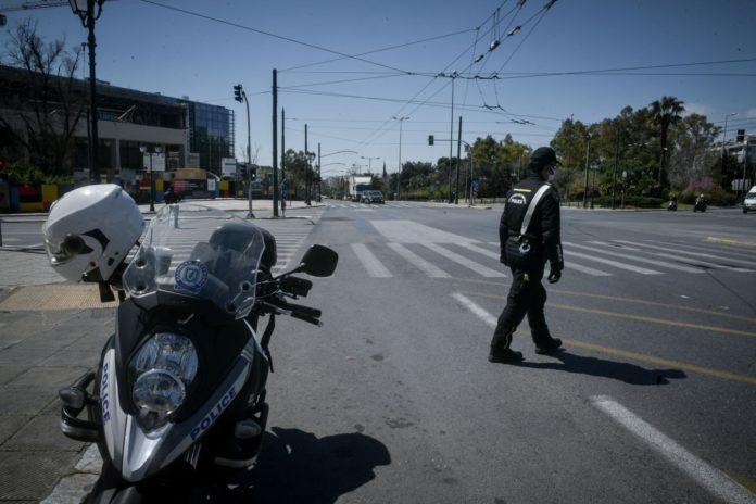 Πώς και πότε θα αρθεί το lockdown και η απαγόρευση κυκλοφορίας – Τι είπε ο Σωτήρης Τσιόδρας
