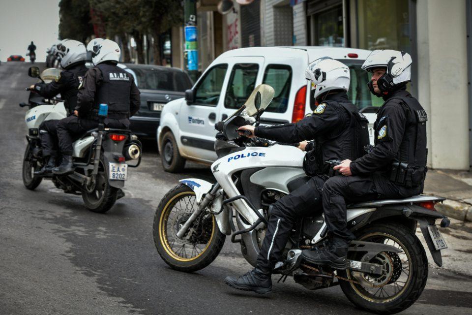 Απαγόρευση κυκλοφορίας – Κορωνοϊός: Παραμένει στις πρώτες θέσεις παραβάσεων η Κρήτη