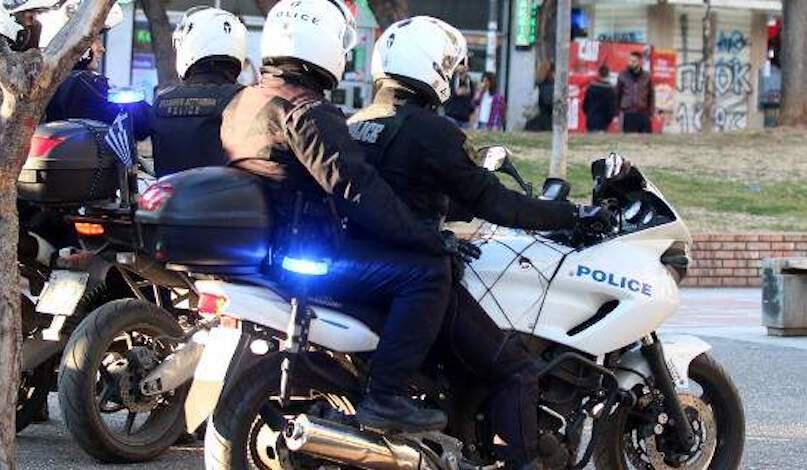 Χαλκίδα: Αστυνομικός εκτός υπηρεσίας συνέλαβε τον δράστη μαχαιρώματος