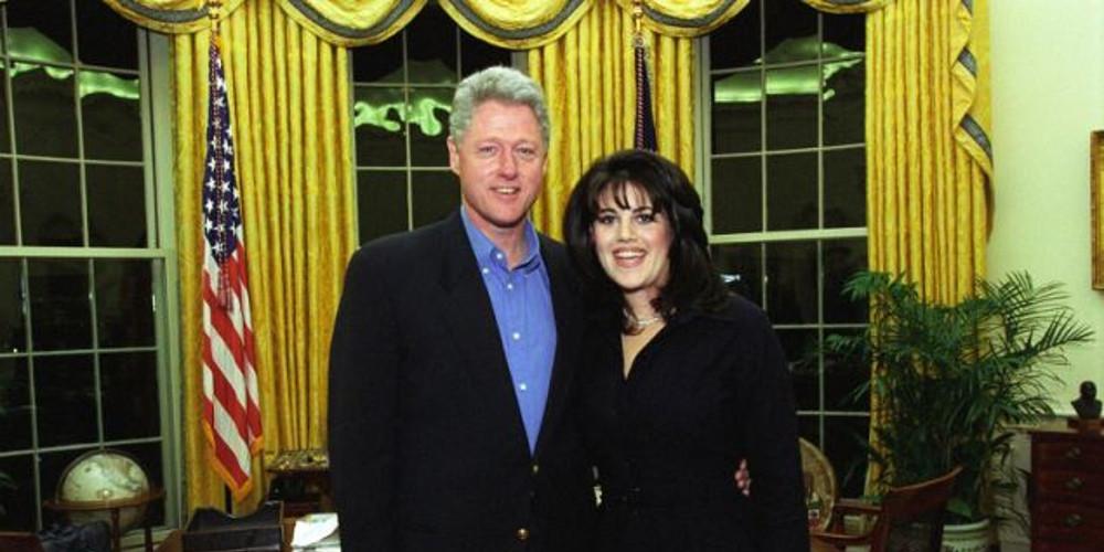 Σκάνδαλο στον Λευκό Οίκο: Πέθανε η γυναίκα που αποκάλυψε την «ανάρμοστη» σχέση Κλίντον–Λεβίνσκι