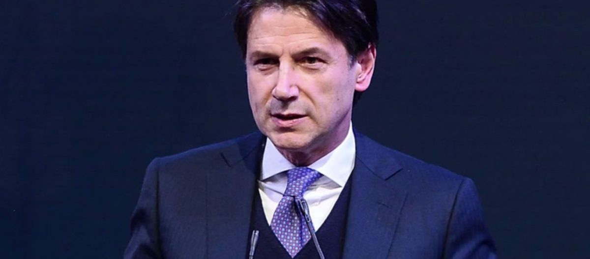 «Βόμβα» Τζ.Κόντε: «Δεν προσυπογράφω καμία απόφαση που έλαβε το Eurogroup εάν δεν ληφθούν επιπρόσθετα μέτρα»