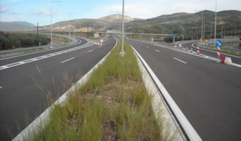 Εγνατία Οδός: Διακόπηκε η κυκλοφορία οχημάτων άνω των 3,5 τόνων λόγω θυελλωδών ανέμων
