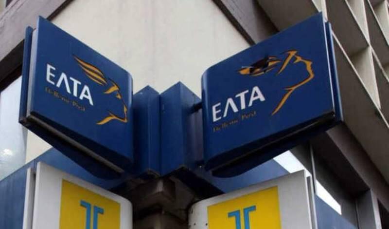 Διάρρηξη στα ΕΛΤΑ στο Διακοπτό με λεία 21.000 ευρώ