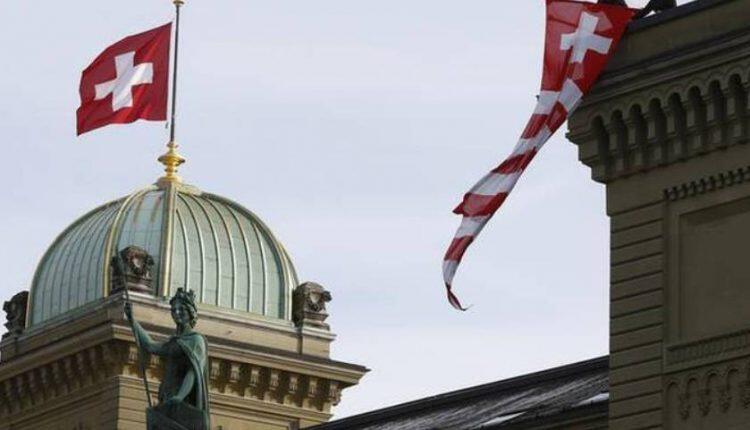 Ελβετία: Παράταση των μέτρων λόγω του κορονοϊού μέχρι τις 26 Απριλίου