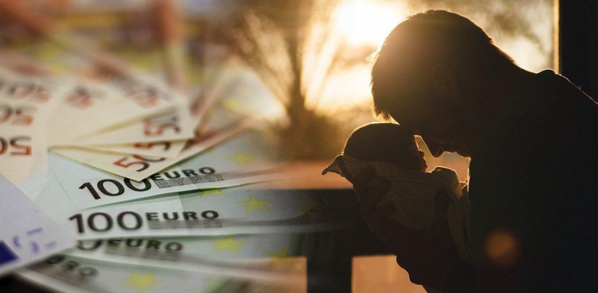 Έκτακτη ενίσχυση για νοικοκυριά με ανήλικα μέλη και Ελάχιστο Εγγυημένο Εισόδημα