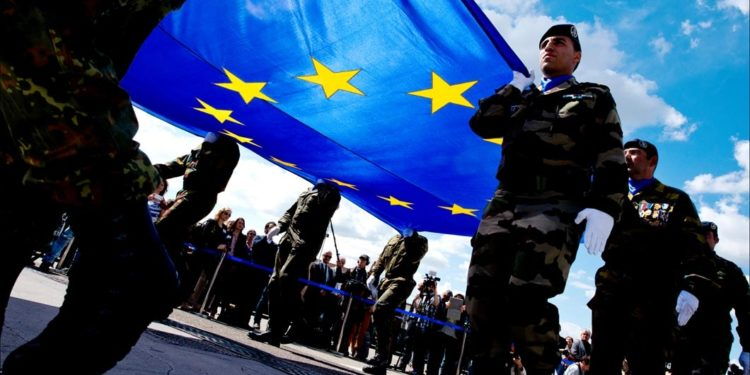 Ο κορονοϊός απειλεί την «άμυνα» της Ευρώπης! Σε επιφυλακή όλα τα στρατεύματα