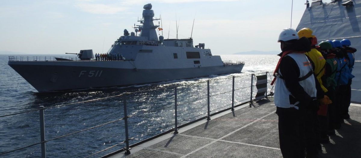 Τουρκικό υπουργείο Αμυνας: «Είμαστε έτοιμοι για επιχειρήσεις στο Αιγαίο» – Επενδύουν συνεχώς στον ηλεκτρονικό πόλεμο