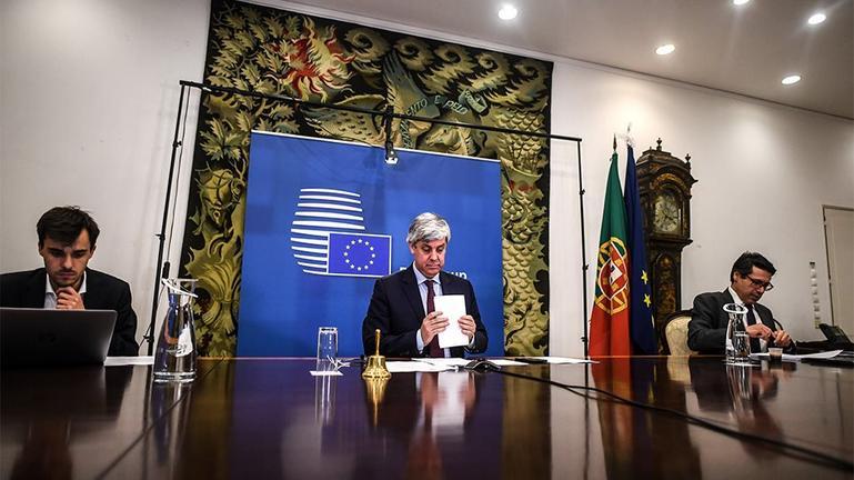 Άρχισε το Eurogroup – Αισιόδοξα μηνύματα για συμφωνία