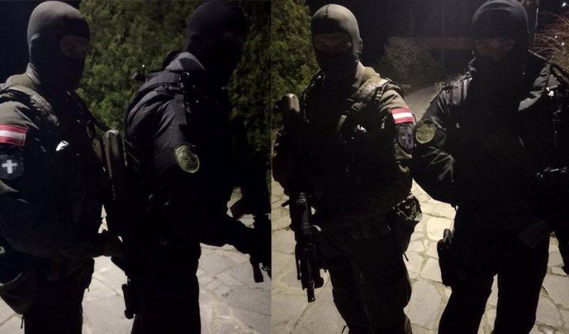 Σοβαρό περιστατικό στον Έβρο: Τούρκοι πυροβόλησαν περίπολο της Frontex – Σκηνικό σύγκρουσης στήνει η Άγκυρα