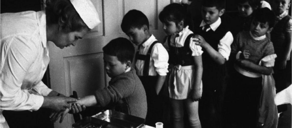 Το εμβόλιο κατά της φυματίωσης είναι το «κλειδί» της αντοχής Ελλάδας και άλλων χωρών στον κορωνοϊό;
