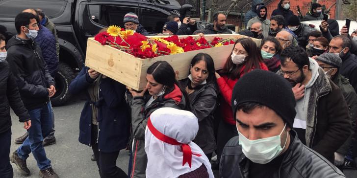 Τουρκία: Πέθανε 28χρονη τραγουδίστρια έπειτα από 288 ημέρες απεργία πείνας